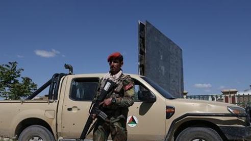 Taliban sát hại một chỉ huy cảnh sát địa phương tại Afghanistan