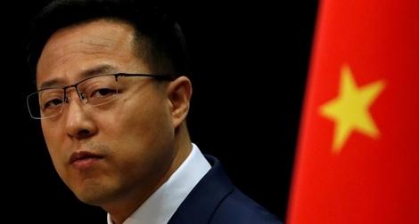 Trung Quốc hạn chế thị thực đối với công dân Mỹ