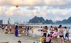 Để du lịch Quảng Ninh thật sự trở thành ngành kinh tế mũi nhọn
