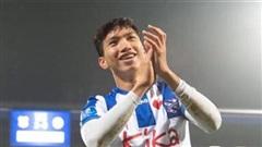 Văn Hậu ở lại Heerenveen, Hà Nội FC chi 11,5 tỷ