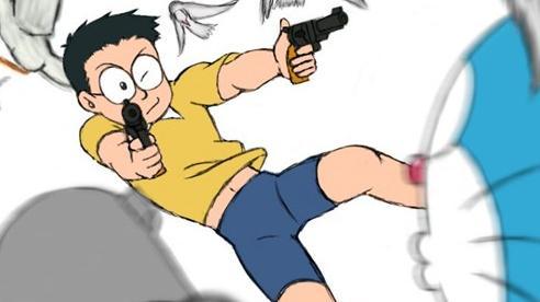3 minh chứng cho thấy Nobita thực chất là một thiên tài trong bộ truyện Doraemon?