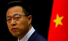 Trung Quốc giới hạn cấp visa đối với các cá nhân Mỹ vì Hong Kong