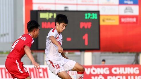 VFF chính thức lên tiếng về chức vô địch U19 quốc gia