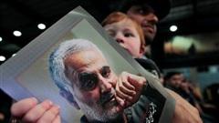 Iran đòi bắt Tổng thống Trump, Interpol bảo không có chuyện đó!