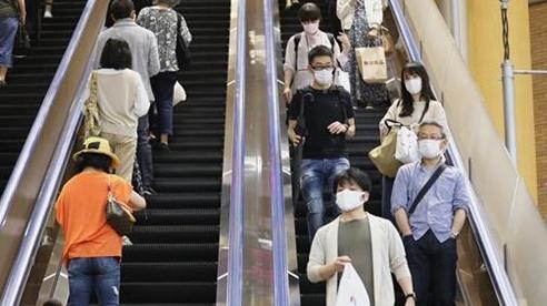 Nhật Bản bổ sung 18 quốc gia vào danh sách cấm nhập cảnh