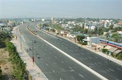 Phát triển hạ tầng giao thông để bứt phá