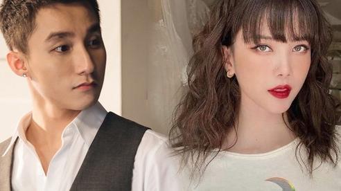 Rầm rộ ảnh Thiều Bảo Trâm ở studio váy cưới, Sơn Tùng liền bị gọi tên: Có chắc yêu là... happy ending?