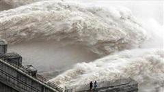 Những con số lột tả sự thật khủng khiếp về đập Tam Hiệp