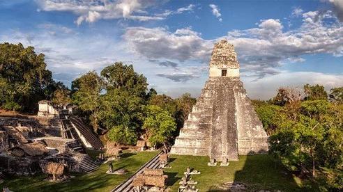 'Ma dược' trong mộ cổ Nữ Hoàng Đỏ khiến người Maya biến mất?