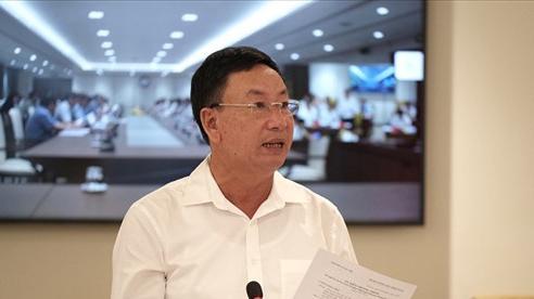 Hà Nội: Kiến nghị nhiều giải pháp thúc đẩy tăng trưởng kinh tế sau dịch Covid-19