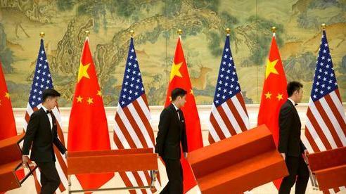 Trung Quốc hạn chế thị thực đối với quan chức Mỹ