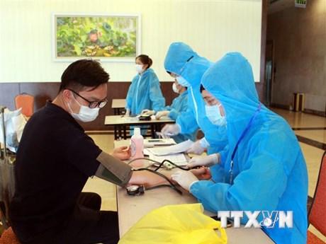 75 ngày Việt Nam không có ca lây nhiễm COVID-19 trong cộng đồng