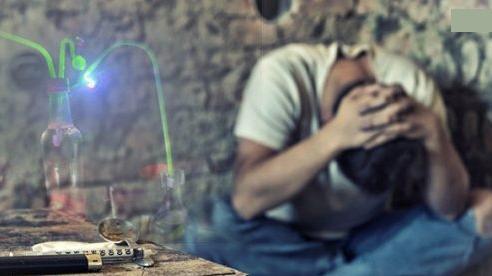 Ảo giác do ma túy, bóng đen của thảm kịch gia đình