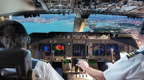 Sau vụ phát hiện nhiều phi công Pakistan dùng bằng lái giả: 'Nóng' chuyện tuyển dụng phi công