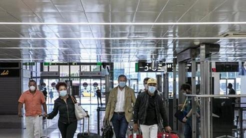 EU muốn dỡ hạn chế nhập cảnh cho 14 quốc gia ngoài khối từ ngày 1/7
