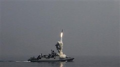 Nga tăng khả năng phản ứng nhanh cho Kalibr
