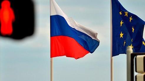 EU gia hạn trừng phạt kinh tế đối với Nga đến 31/1/2021