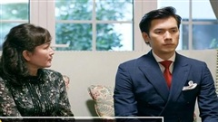 'Tình yêu và tham vọng' tập 30, Minh bị ép cưới Tuệ Lâm