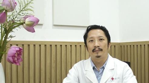 Người có 'bàn tay ma thuật' trong phẫu thuật ung thư tuyến giáp: 'Nó không đáng sợ như chúng ta vẫn nghĩ'