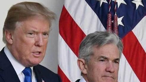 Nước Mỹ nhiều tin vui, Donald Trump âm thầm chống đỡ khó khăn