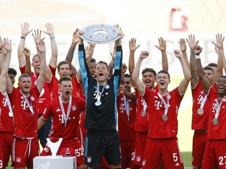 'Mia san mia' - Sự khác biệt giữa Bayern và phần còn lại Bundesliga