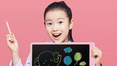 Xiaomi ra mắt bảng vẽ điện tử: Màn hình LCD 16 inch, hỗ trợ 3 màu mực, giá 390.000 đồng