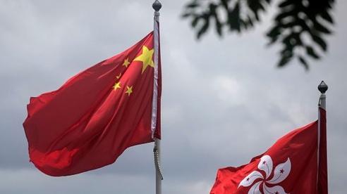 Quốc hội Trung Quốc thông qua Luật An ninh Quốc gia đối với Hong Kong