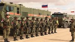 Tình hình chiến sự Syria mới nhất ngày 30/6: Nga ngừng hợp tác với Liên hiệp quốc ở Syria