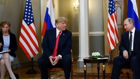Liên tục leo thang Mỹ - Nga bất chấp cành ô liu từ Tổng thống Trump