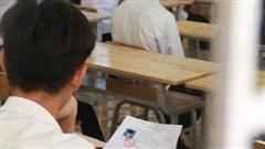 Một thí sinh đăng ký 28 nguyện vọng xét tuyển đại học