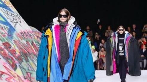 14 xu hướng thời trang kỳ lạ bị dập tắt ngay khi được châm ngòi