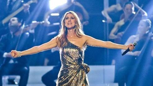 Tài làm tóc thay đồ nhanh như chớp của diva Celine Dion sau hậu trường khiến ai cũng choáng