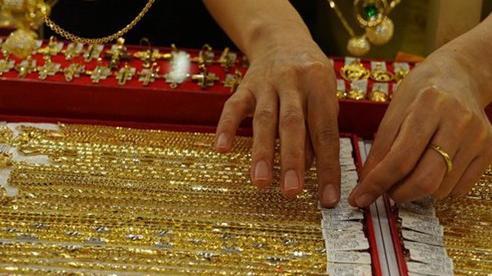 Giá vàng hôm nay (30/6): Vàng duy trì đà tăng giá