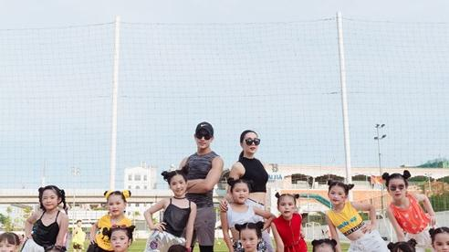 Ngày hội Olympic PRO 2020 hoạt động hè bổ ích dành cho nhí