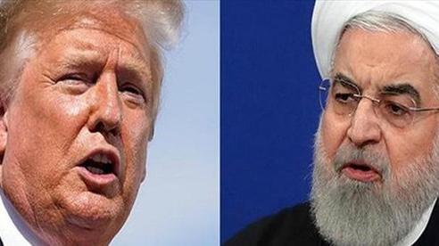 Iran phát lệnh bắt Tổng thống Mỹ: Dấu chấm hết cho giải pháp hòa bình Mỹ - Iran