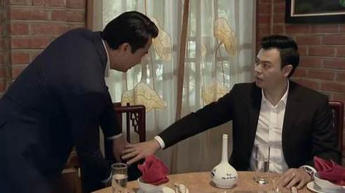 'Lựa chọn số phận' tập 10, Tình công khai đút lót Quang