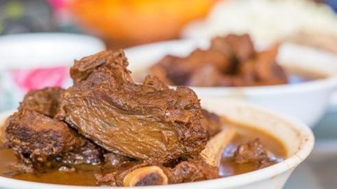 4 loại thịt 'bổ đủ thứ' mà đàn ông rỉ tai nhau ăn: Chuyên gia nói rằng bạn cũng nên ăn thử
