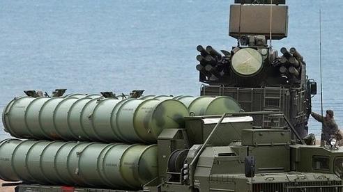 Nga giao sớm S-400, xung đột biên giới Trung - Ấn càng leo thang?