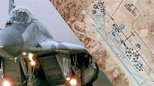 Thổ-GNA thiệt hại nặng bởi đòn không kích của LNA