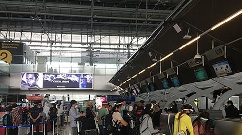 Thái Lan dỡ bỏ lệnh cấm các chuyến bay quốc tế
