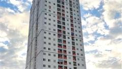 Chưa được giao đất, cao ốc 24 tầng vẫn sừng sững mọc lên giữa Thủ đô