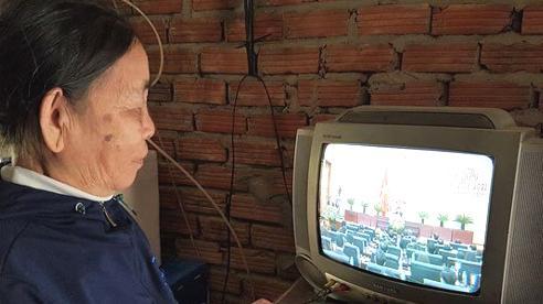 Từ đêm nay 30/6, 21 tỉnh sẽ ngừng phát sóng truyền hình analog