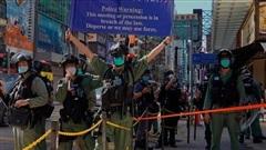 Trung Quốc thông qua luật an ninh Hong Kong: Bắc Kinh ấn định thời điểm họp báo, Nhật Bản 'lấy làm tiếc'