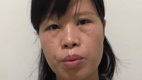Người mẹ nhẫn tâm vứt bỏ con dưới hố gas đang bị tạm giam để điều tra vụ án khác