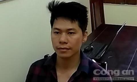 Mâu thuẫn tình cảm, gã thanh niên tàn ác sát hại 2 chị em