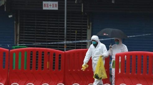 Tiếp tục nỗ lực truy dấu virus gây bệnh Covid-19: Lần thứ hai WHO tiếp cận hiện trường tại Trung Quốc