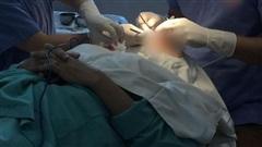 TP.HCM: Bác sĩ dùng bằng thẩm mỹ giả làm phẫu thuật chết người vẫn hành nghề bất chấp, bị phạt 40 triệu đồng