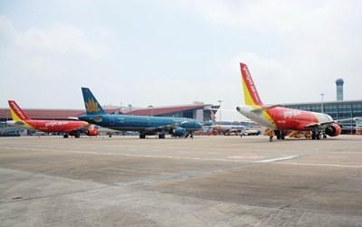Giảm thuế nhiên liệu bay, thêm động lực giúp hàng không vượt khó