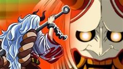 One Piece chapter 984: Yamato là 'cú có gai', các fan nhận xét Wano là 'đất nước của những cú lừa'