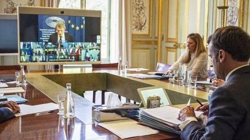 EU kéo dài lệnh trừng phạt kinh tế Nga thêm sáu tháng